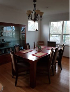 July 1 - Wanted Short Term Roommate for Furnished Master Bedroom