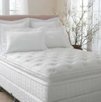 **HUGE MATTRESS LIQUIDATION KING QUEEN DOUBLE SINGLE FROM $100**