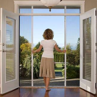 AFFORDABLE Fly Screens Retractable Screens for Windows & Doors
