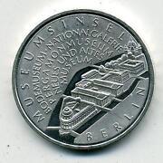 10 Euro Museumsinsel