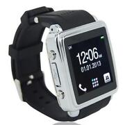 Android Cell Phone Watch