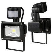 50W LED Floodlight PIR