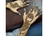 *70% SALE on BRIDAL and PARTY henna - Now Taking 2017 bookings* Call and book today!