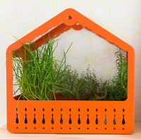 Serre - Green house IKEA PS 2014 - ORANGE