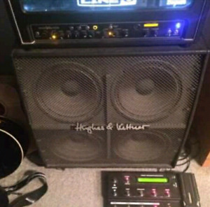 MINT* LINE 6 Spider Valve HD100 with Cab and Pedal
