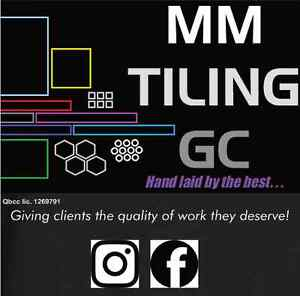 MM TILING (GC) wall & floor tiling Mudgeeraba Gold Coast South Preview