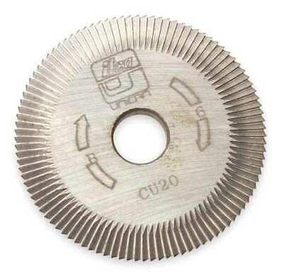 Kaba Ilco Cu20 Key Machine Cutterm2 Tool Steel