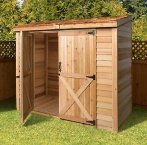 We Set Up & assemble Outdoor Storage Sheds * Offering Assembly