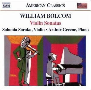 NEW Complete Violin Sonatas (Audio CD)