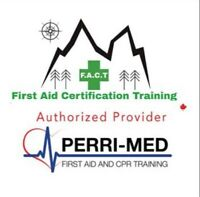 First Aid &CPR Training.   WSIB approved.