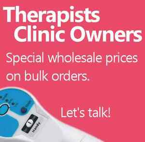 Laser for Pain  Relief for Therapists / Clinics LLLT 25w devices