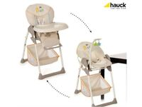 Huack Sit N Relax Highchair