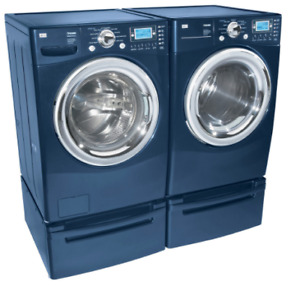 Washer or Dryer needing Repair or Installing?