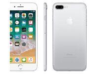 IPHONE 7 PLUS 128GB BRAND NEW