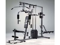 V fit Herculean cross trainer. Home Gym . FREE delivery in Derby.