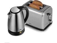 Kettle + Toaster
