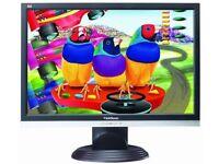 Monitor - Viewsonic va2216w - for PC or Mac