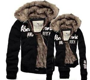 Fur Lined Hoodie | eBay