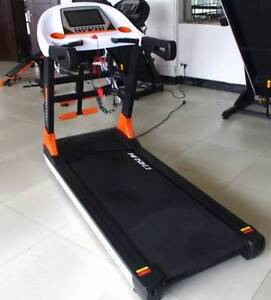 Treadmill - 18kmh wifi tablet - HUGE STOCKTAKE SALE - MAKE OFFER Daylesford Hepburn Area Preview