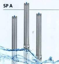 Grundfos SP A Submersible Bore Pumps from $976.00 Dunsborough Busselton Area Preview