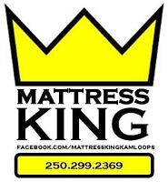 MATTRESS KING..........SAVE 50%-80% OFF RETAIL....EVERYDAY!
