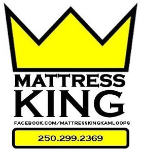 MATTRESS CLEARANCE SALE!! SAVE $$$$$$$ !!