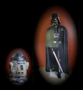 Life-Size Standies - assorted Star Wars, Star Trek, and Other