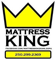 MATTRESS LIQUIDATION......THE BEST DEALS IN KAMLOOPS!!!