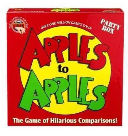 touch where to buy apples to apples game series
