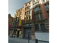 Flexible M1 Office Space Rental - Manchester Serviced offices