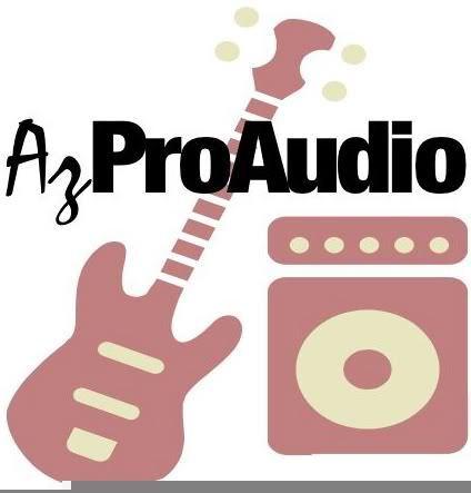 AzProAudio