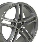 Audi R8 Rims