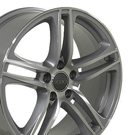מגה וברק Audi R8 Rims | eBay LO-92