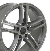 Audi Allroad Wheels