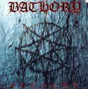 Bathory 'Octagon' Only 500 Worldwide