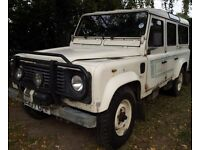 Land Rover Defender 110 Wanted - old Defenders - Top Prices Paid