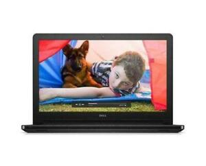 Dell Inspiron P51F, 15.6inches touch screen, Core i5, 6th Gen (2.3GHz), 8GB RAM, 1TB HDD, at Discounted Price
