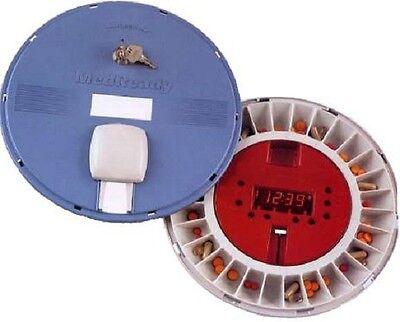 MedReady 1700FL Medication Pill Box Reminder