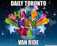 EVERYDAY SPECIAL 10 AM & 6.30 PM TORONTO & KINGSTON