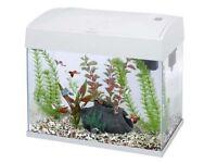 Fish Tank White - 20L