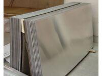 aluminium sheet - metal sheet - treadplate - chequer plate - NORTHERN IRELAND