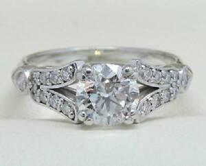 $20K GIA Diamond Engagement Ring - Colourless & 100% Eye Clean Melbourne CBD Melbourne City Preview