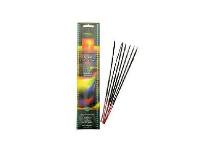 Spice Island 'Moods Collection' Incense Sticks - Love, Joy, Passion etc (Q11)