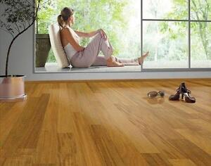 Sale! Prefinished Tauari Brazilian Oak starting $4.99/ft