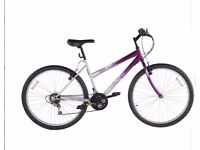 Challenge Emulator 26 Inch Mountain Bike - Ladies.