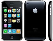 iPhone 3G 8GB Unlocked New