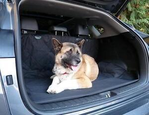 NEW BLIZETEC DOG CAR SEAT COVER HAMMOCK STYLE PET BACK SEAT PROTECTOR CAR SUV MINI VAN 104299688