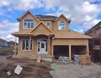 NEW HOME FOR SALE ALCONA - INNISFIL