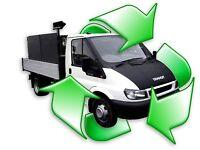 Rubbish Clearance !!! CHEAP !!!