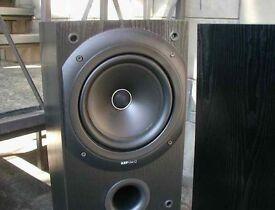 KEF Q30 Floorstanding Speakers